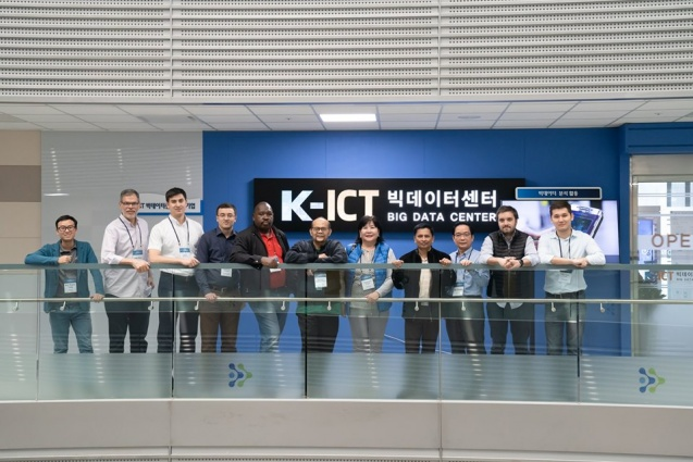 The next ICT Learning Program will be held in Kazakhstan